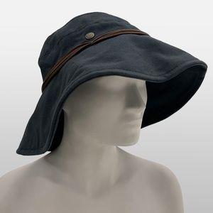 Goorin Bros. Cotton Brim Hat